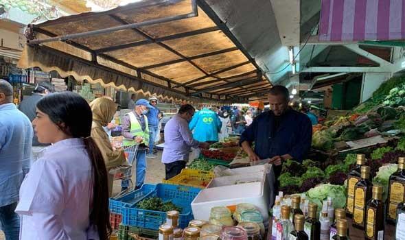 جمعيات حماية المستهلكين تستنكر الزيادة المرتفعة في أسعار المواد الغذائية