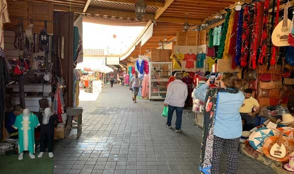 الأبواب المفتوحة لدار الشعر بمراكش في افتتاح الموسم الثقافي الجديد