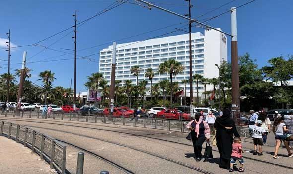 مؤشرات حول بدايات تحسن تدريجي في النشاط السياحي في المغرب