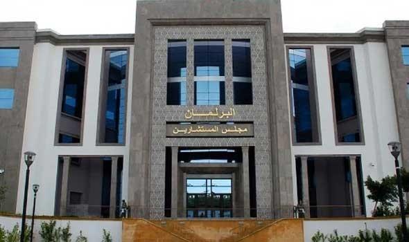 انتخاب النعم ميارة رئيسا جديدا لمجلس المستشارين