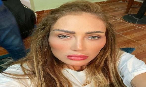 ريهام سعيد تكشف عن حالتها الصحية بعد إصابتها بكورونا