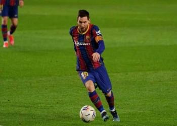 المغرب اليوم - ميسي المرشح الأبرز في الفوز بجائزة الكرة الذهبية لأفضل لاعب في العالم