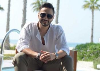 المغرب اليوم - حمادة هلال يُشوّق الجمهور لأغنيته الجديدة