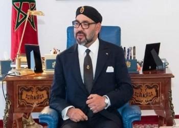 المغرب اليوم - الملك محمد السادس يهنئ ماري سيمون الحاكمة الجديدة لكندا