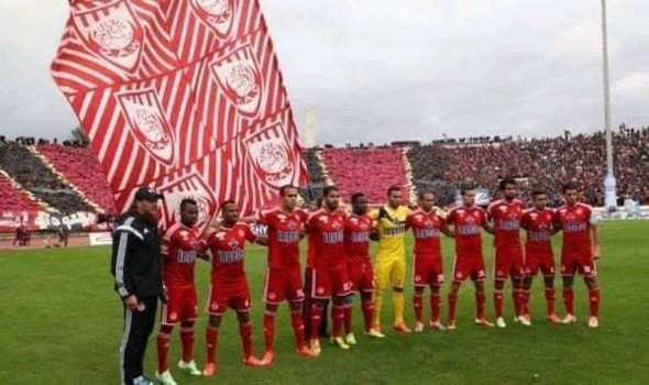 المغرب اليوم - بيدرو بنعلي يؤكد أن فريقه كان يستحق الفوز على الوداد الرياضي