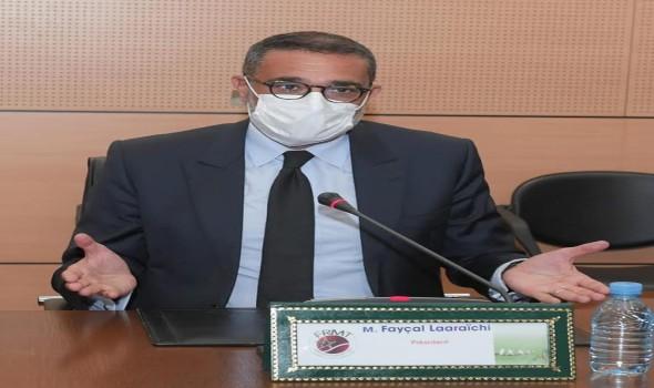 المغرب اليوم - عقوبات مشددة على فريق اتحاد طنجة بسبب أحداث مباراة نهضة بركان