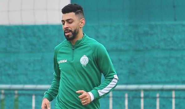 المغرب اليوم - لسعد الشابي يتخذ قرارات مهمة بعد نهاية مباراة نهضة الزمامرة