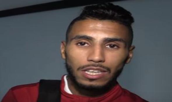 المغرب اليوم - الوداد المغربي يتفق مع الزمالك على شراء محمد أوناجم نهائيًا