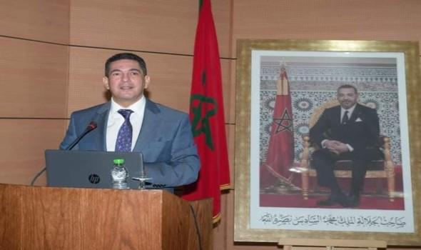 المغرب اليوم - سعيد أمزازي يدعو الأطر التربوية إلى المزيد من العطاء والتعبئة الجماعية حول المدارس المغربية