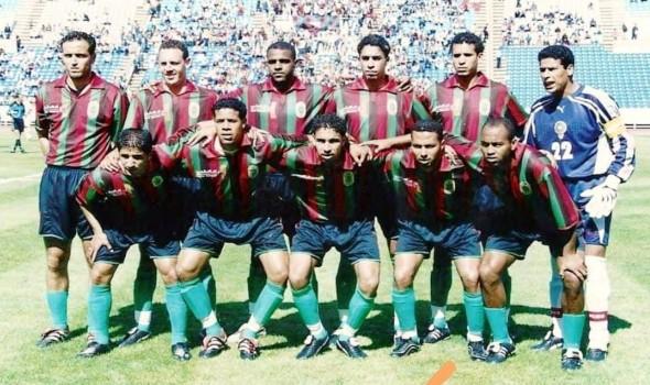 المغرب اليوم - الجيش الملكي يعلن تعاقدة رسميا مع اللاعب إبراهيم السبعوني