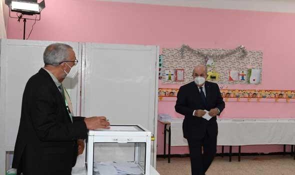 المغرب اليوم - نسبة التصويت في إقليم شفشاون تبلغ 61,29 في المائة