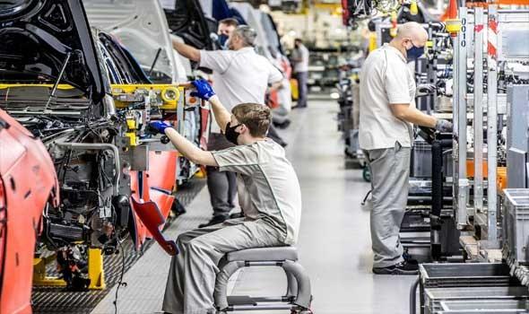المغرب اليوم - حكم قضائي يزعج شركة فولكس فاجن الألمانية للسيارات