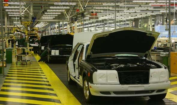 المغرب اليوم - حوالي 72,2 مليار درهم قيمة صادرات قطاع السيارات المغربية