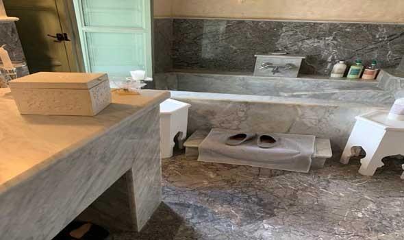 المغرب اليوم - 7 نصائح في الديكور لتجديد الحمّام لمنزل عصري متجدد