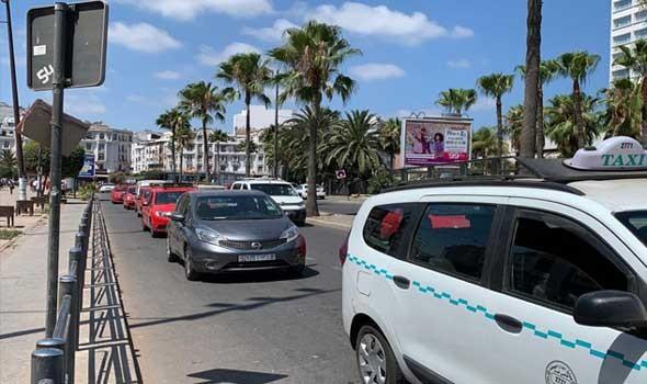 المغرب اليوم - تخفيض حمولة