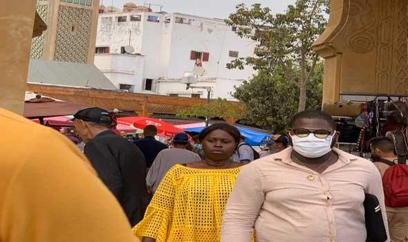المغرب اليوم - سفارة المغرب في جاكرتا تنظم قنصلية متنقلة لفائدة أفراد الجالية