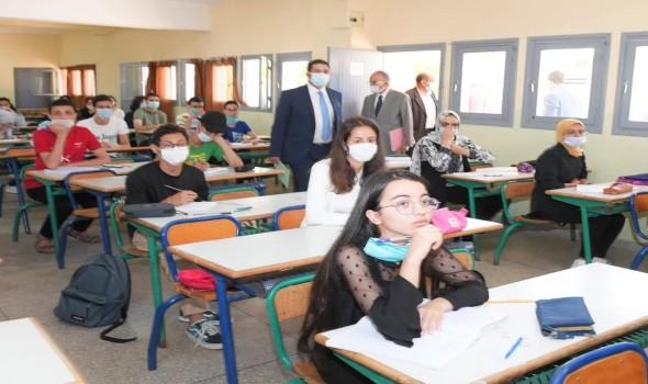 المغرب اليوم - 9 نصائح لعلاج قلق وتوتر الأطفال من العودة إلى المدرسة