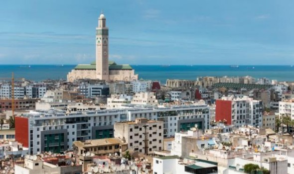 المغرب اليوم - اختيار براغ كأجمل مدينة في العالم للعام 2021