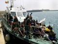 المغرب اليوم - مهاجرون مغاربة يصلون إلى