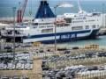 المغرب اليوم - الرئيس السويسري يثني على الدور الاستراتيجي الذي يلعبه ميناء طنجة المتوسط
