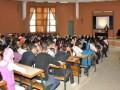 المغرب اليوم - جامعة ابن طفيل تحتل مرتبة متقدمة عالميا في العلوم الفيزيائية