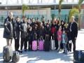 المغرب اليوم - أزيد من 372 ألف مسافر استعملوا مطار ابن بطوطة في طنجة