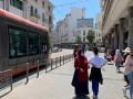 المغرب اليوم - مسيرة نسائية تحتج ضد غلاء النقل في ضواحي تنغير