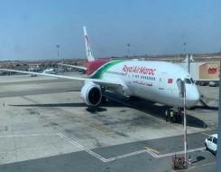 المغرب اليوم - استئناف الرحلات الجوية بين مراكش وجزر الكناري بعد ثوران بركان لا بالما