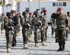 المغرب اليوم - أميركا تشيد بريادة القوات المسلحة المغربية في مكافحة المخاطر النووية والإشعاعية