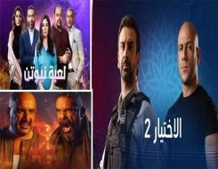 المغرب اليوم - قرار مفاجئ يربك صناع مسلسلات رمضان 2022