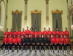 المغرب اليوم - موعد مباراة مصر وفرنسا في نصف نهائي اليد بالأولمبياد