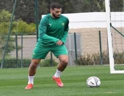 المغرب اليوم - مدرب فريق هولندي يقرر إبعاد نجم مغربي الفتره المقبلة