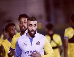 المغرب اليوم - مدرب النصر السابق يؤكد أن حمد الله هو أكبر مشكلة في الفريق السعودي