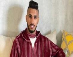 المغرب اليوم - أوناجم ينتظم في تداريب نادي الزمالك المصري