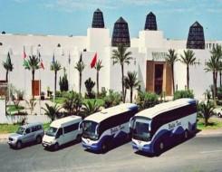 المغرب اليوم - المكتب الوطني للفيدرالية الوطنية للنقل السياحي يتبنى مطلبا جديدا