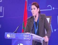 """المغرب اليوم - نقابة تطالب فاطمة المنصوري بتصحيح """"القرارات الجائرة"""" للحكومة السابقة"""