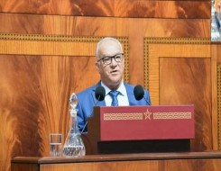 المغرب اليوم - مضيان يدعو الحكومة المغربية إلى بعث رسائل الاطمئنان للشعب في أسرع وقت