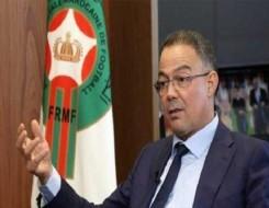 المغرب اليوم - لقجع يجمع بين جامعة الكرة وعضوية الحكومة المغربية