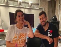المغرب اليوم - «ولو» نبيل خوري وماريتا الحلاني يُشوّقان الجمهور لأغنية الجديدة