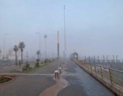 المغرب اليوم - زخات رعدية قوية يومي الثلاثاء والأربعاء في المغرب