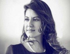 المغرب اليوم - ياسمين علي تطرح الأغنية الدعائية لمسلسل
