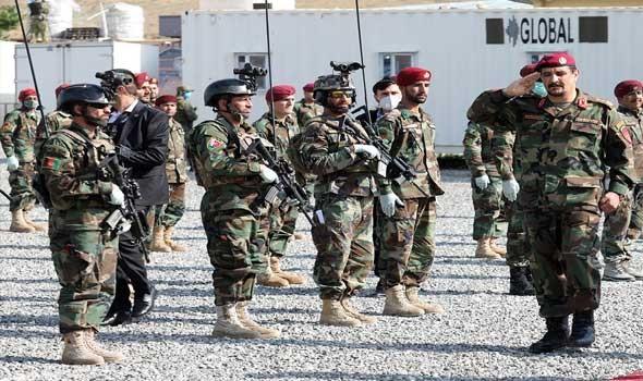 المركزي الأفغاني يطلب من الولايات المتحدة الإفراج عن احتياطيات الحكومة الأفغانية المجمدة