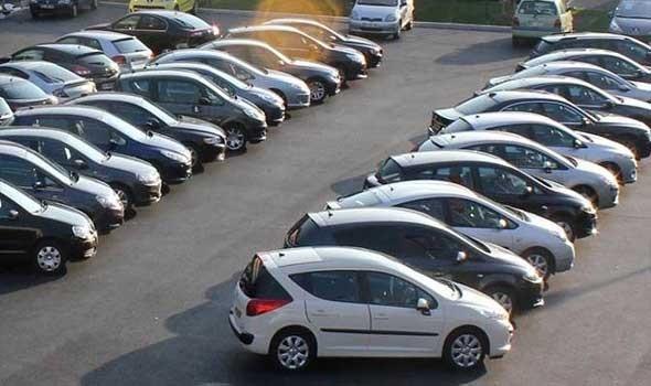 ارتفاع نسبة صادرات قطاع السيارات المغربية حتى نهاية أغسطس الماضي