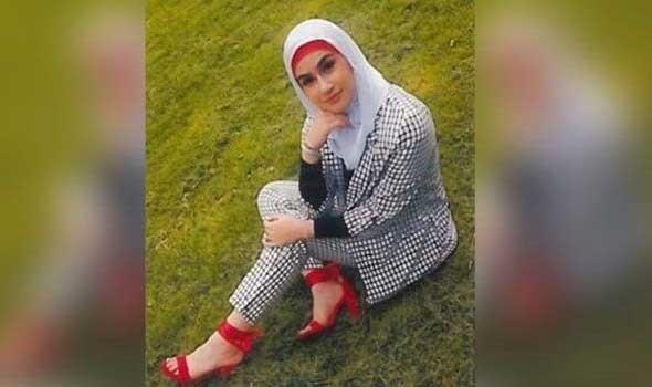 فيديو يوثق لحظات مقتل الطالبة آية هشام في بريطانيا