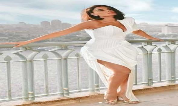 سيرين عبد النور تتعرض لتعليقات ساخرة بسبب إصابة يإصبع قدمها