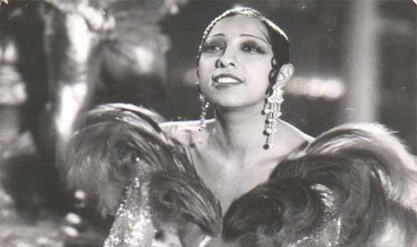 """الأميركية جوزفين بيكر أول امرأة سمراء ترقد في البانتيون """"مقبرة العظماء"""" في باريس"""