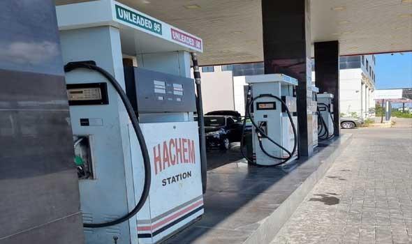 الجيش البريطاني يبدأ الانتشار في الشوارع لمواجهة معضلة نقص الوقود