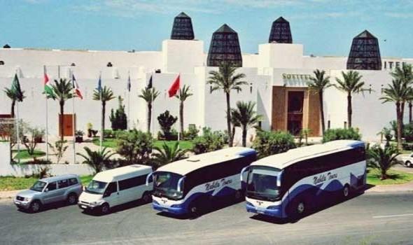 المكتب الوطني للفيدرالية الوطنية للنقل السياحي يتبنى مطلبا جديدا