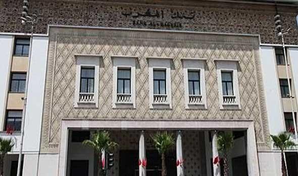 انخفاض في عدد المبادلات بين البنوك المغربية خلال 2020 بسبب الحجر الصحي