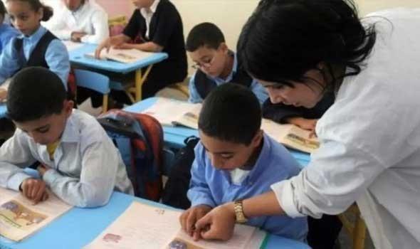 أجواء الدخول المدرسي بالعالم القروي  في إقليم وجدة